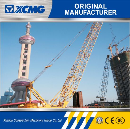 XCMG Official Manufacturer Quy100 Crawler Crane (QUY130/QUY180/QUY250/QUY260 more series) pictures & photos