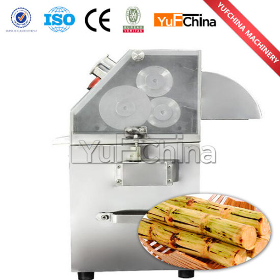 Good Quality Sugar Cane Juicer Machine with Low Price pictures & photos