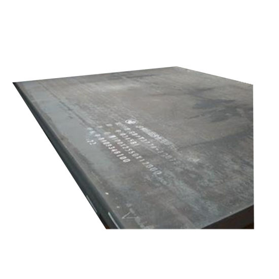 High Strength Ah36 Dh36 Eh36 Salloy Shipbuilding Steel Plate for Cargo Ship