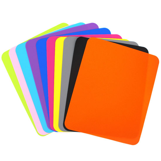 Various Shape Computer Office Mouse Pad