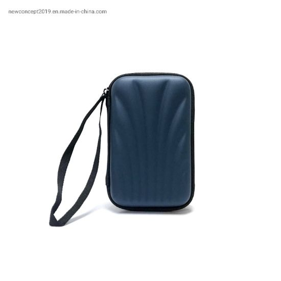 Factory Directly Waterproof Fabric Medical Apparatus and Instruments Accessories EVA Case Box