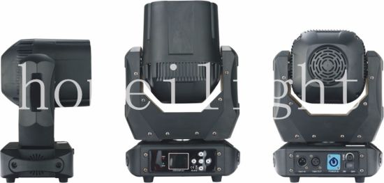 7X40W LED Focusing Moving Head Stage Light for Wedding Party Event Show KTV DJ Night Club