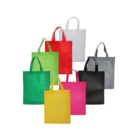 Folding Non Woven Ping Tote Bag