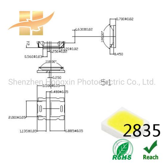 LED Bulb Sources Parts 2835 SMD LED