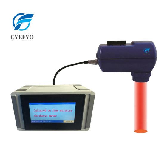 Infrared Digital for Coal Online Moisture Analyzer Sensor Meter Analyser