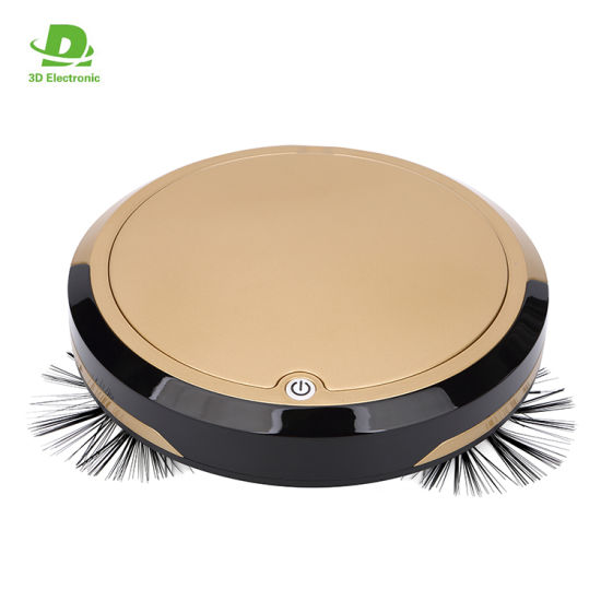 Wholesale Price Household Office Floor Mopping Robot Vacuum Cleaner