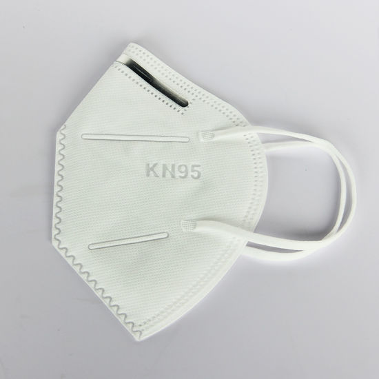 in Stock Factory Direct Selling Non-Woven Disposable Face Mask KN95 Mask FFP2 Dust Mask Filter Face Mask Respirator