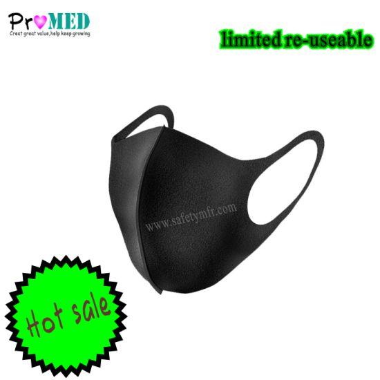 dust mask black disposable