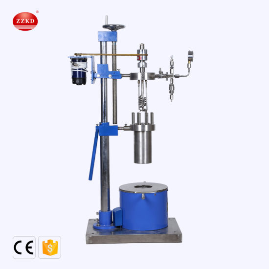 Laboratory High Pressure Stirring Autoclave Reactor