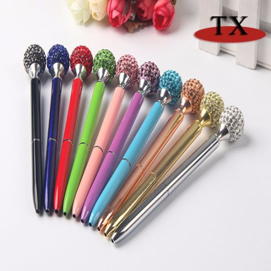 Office Stationery Fashion Creativity Metal Pen Promotional Pen Advertising Pen pictures & photos