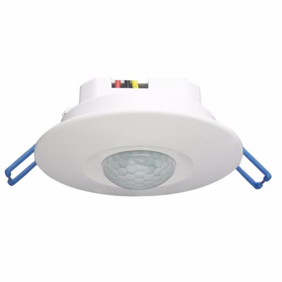 China Infrared Recessed Pir Ceiling