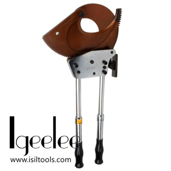 China Igeelee Hand Opterated Cable Insulation Cutter for Armored