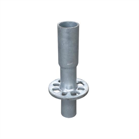 ANSI Certified Ringlock Steel Start/Base Collar Scaffold