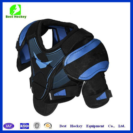 China Cheap Discount Ice Hockey Player Shoulder Pads China Ice