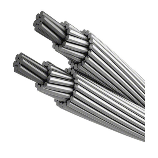 Overhead Cable High Voltage Conductor ACSR All Aluminium Alloy Conductor ACSR Cable Price List AAAC Conductor ACSR Specifications Cable with ISO9001