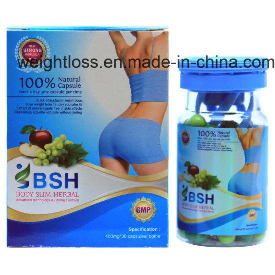 China 2018 New Slimming Capsule Ultimate Herbal Slim Best