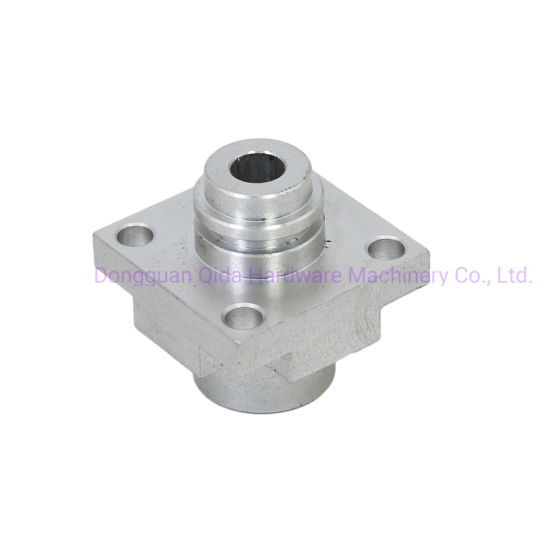 High Precision Aluminum CNC Machining Parts for All Equipments CNC Machining Service