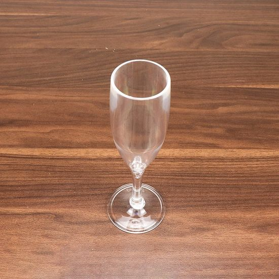 Wholesale Unbreakable Polycarbonate Acrylic Plastic Drinking Glasses Cup pictures & photos