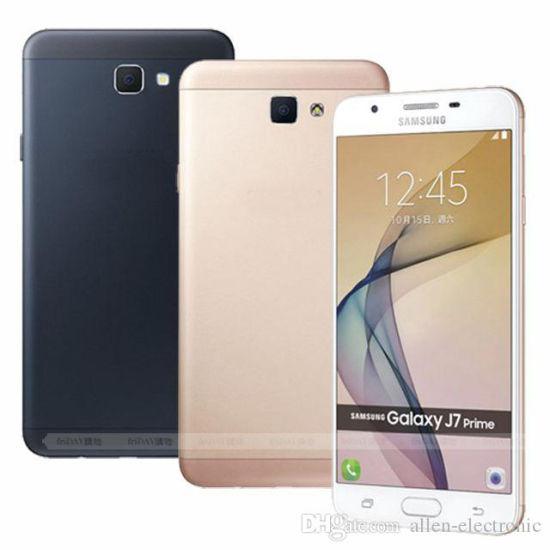 New Original J7 Prime G610yd Mobile Phone 5 5
