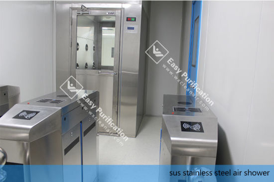 Electronic Cleanroom Project with Best Price pictures & photos