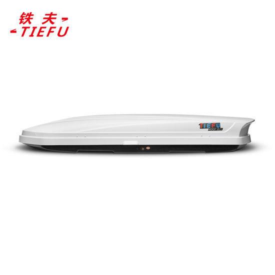 Plastic Vacuum Forming Products Car Roof Luggage Box