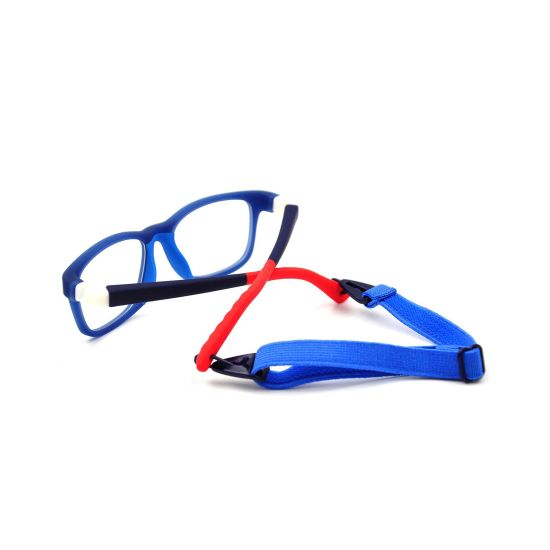 Most Popular Products 2019 Tr90 Rubber Kids Optical Frames Korean Frames Glasses