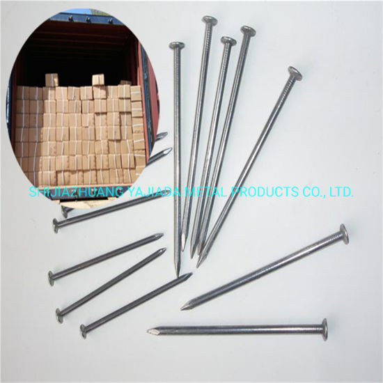 Small Boxes Cheap Price Wire Nails