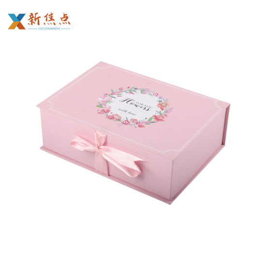 Wholeasale Custom Rigid Gift Watch Jewelry Pcakaging Paper Box