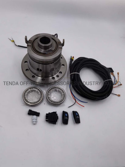 off Road Electric E-Lockers E193 Use for 4WD Toyota