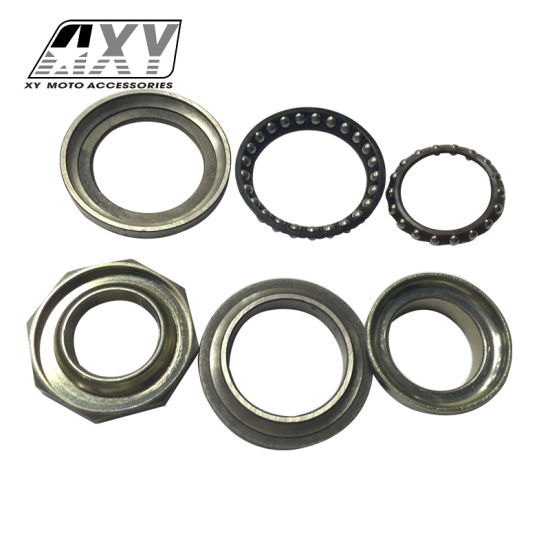 Original Motorcycle Parts Ball Bearing Set for Honda Sh