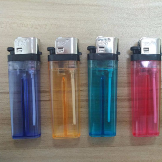 Factory Flint Lighter Disposable Cheap Chinese Lighter Plastic Lighter pictures & photos