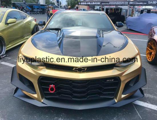 2016 2018 Chevrolet Camaro1le Transformer Front Bumper Auto Parts Bodykits