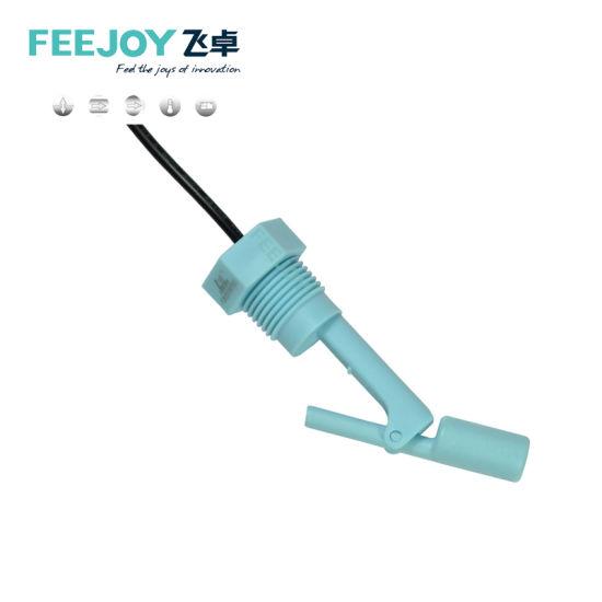 Mf11 Magnetic Mini Float Ball Liquid Level Switch Ball Float Level Sensor Stainless Magnetic Float Switch