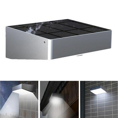 Dsola Wholesale China Solar Outdoor Light with Motion Sensor pictures & photos