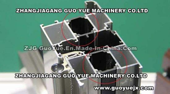 Nylon Thermal Insulation Tape Used in Broken Bridge Aluminum