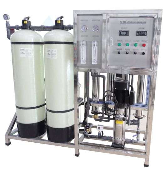 1000lph Reverse Osmosis Water Filter with Ce Certificate (KYRO-1000LPH)