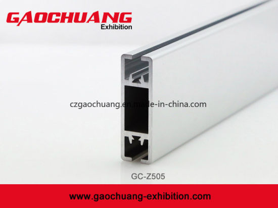 50mm Beam Extrusion Exhibition Display Booth Stand (GC-Z505)