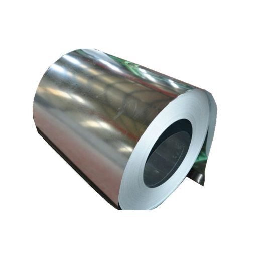 Cold Rolled Black Iron Metal Gi Galvanized PPGI Stainless Steel Sheet Coil