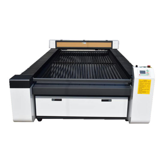 100W 130W 150W High Efficiency CO2 CNC Laser Cutter/Engraver Machine Laser Cutting/Engraving Machines for Wood Acrylic Veneer Plywood Rubber