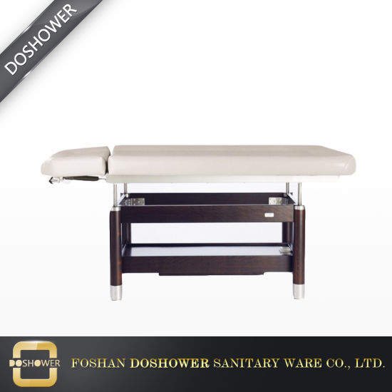 Wholesale Salon Chair Equipment Supplier Leather Massage Sofa Bed