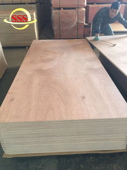 Marine Plywood for Boat Construction Meets BS 1088-1: 2003 and BS 1088-2: 2003 Standards with The BS1088 Certificate.