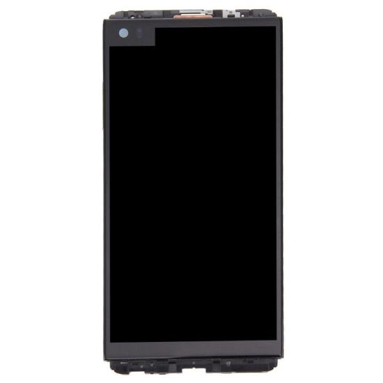[Hot Item] 100% Tested Good Repair LCD Screen for LG V20 LCD with Frame