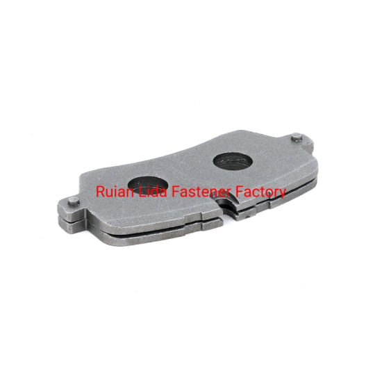 Auto-Spare Parts D1692 Backing Plate Back Plate Use for Land Rover