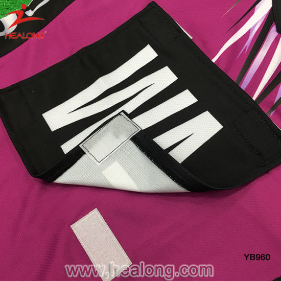 Healong Dropship Fully Dye Sublimation Bespoke Netball Skirt pictures & photos