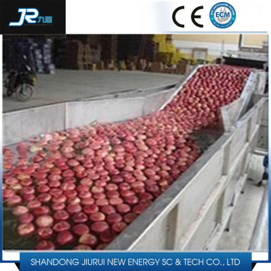 Onion Bubble and High Pressure Washing Machine pictures & photos