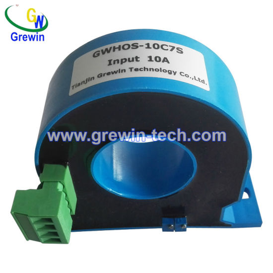 160mA Output 8A Norminal Current Open Loop Current Transformer