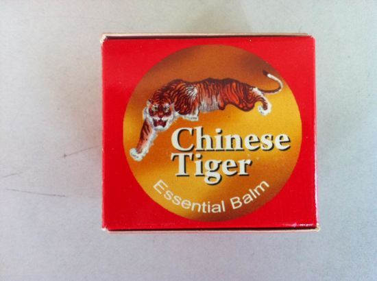 Tiger Essential Balm pictures & photos