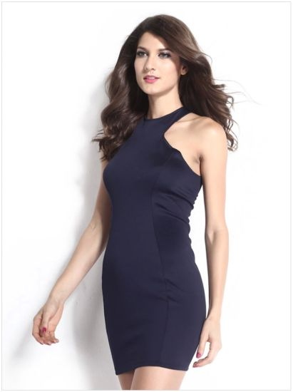 New Fashion Wholesale Sexy Party Dress for Women