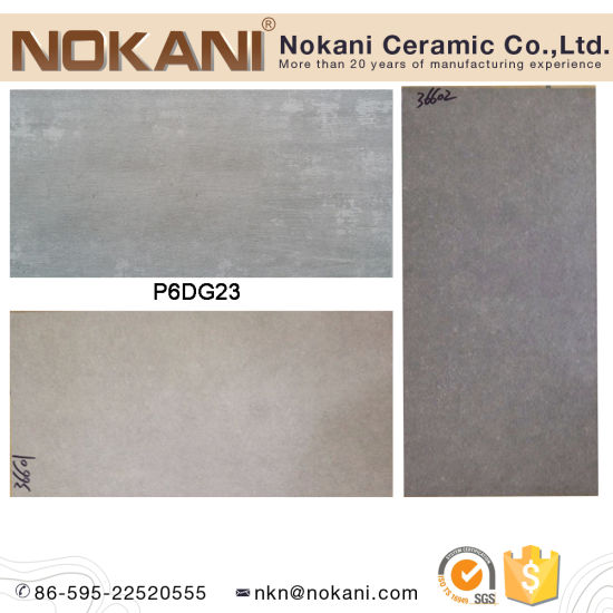 China Gray Color Cement Floor Tile Ceramic Tile For Commercial - Commercial ceramic tile manufacturers