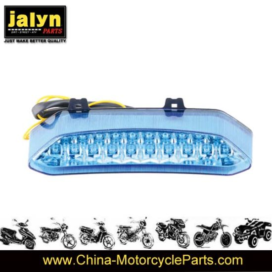 Motorcycle Parts LED Motorcycle Tail Light for YAMAHA (R1) 02-03 pictures & photos